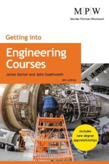 Getting into engineering courses - Southworth, John