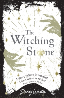 Image for The witching stone