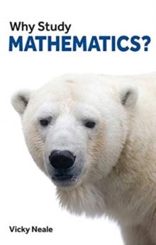 Image for Why study mathematics?