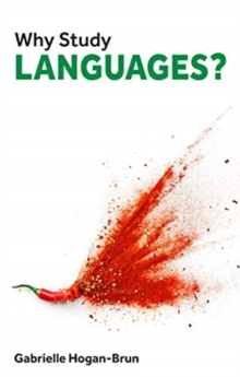 Image for Why study languages?