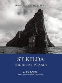 Image for St Kilda  : the silent islands