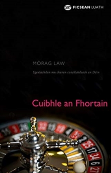 Image for Cuibhle an fhortain