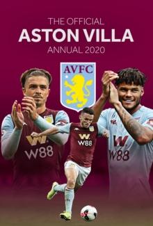 The Official Aston Villa Annual 2020 -