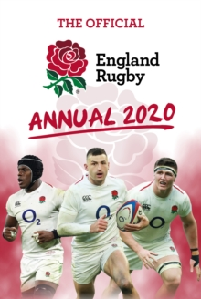 The Official England Rugby Annual 2020 - Grange Communications Ltd