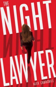 Image for The night lawyer