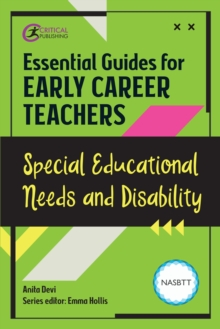 Special Educational Needs and Disability - Devi, Anita