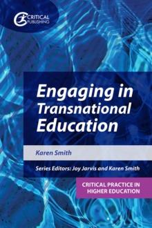 Engaging in Transnational Education - Smith, Karen
