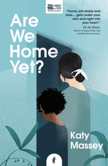 Image for Are We Home Yet?