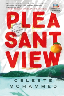 Cover for: Pleasantview