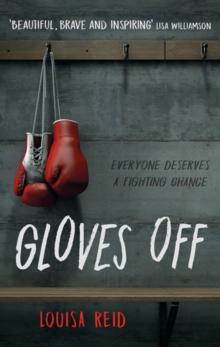 Image for Gloves off