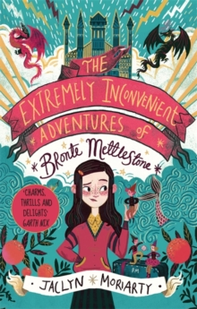 Image for The extremely inconvenient adventures of Bronte Mettlestone