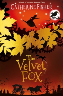 Image for The velvet fox