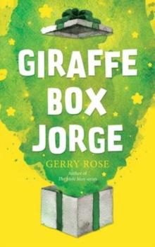 Image for Giraffe box Jorge