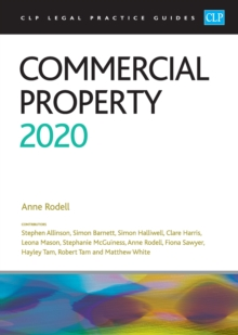 Image for Commercial Property 2020