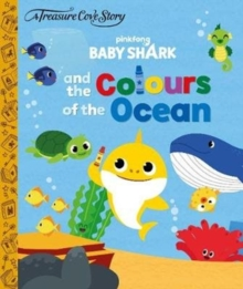 Image for Treasure Cove - Baby Shark - Colours of the Ocean