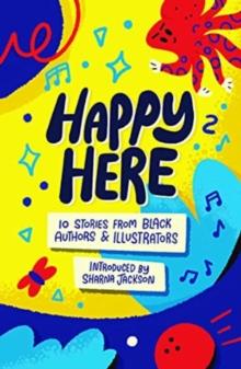 Happy here - Jackson, Sharna