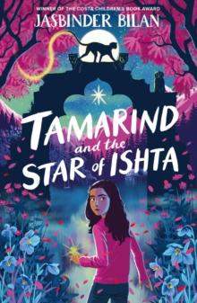 Tamarind & the star of Ishta by Bilan, Jasbinder cover image