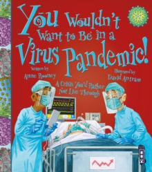Image for You wouldn't want to be in a virus pandemic!