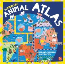 Image for Scribblers' animal atlas