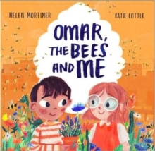 Image for Omar, the bees and me