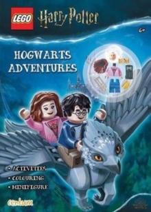 Image for LEGO Harry Potter Hogwarts Adventures