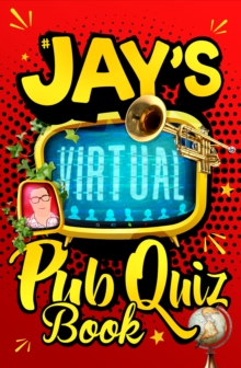 Image for Jay's virtual pub quiz book