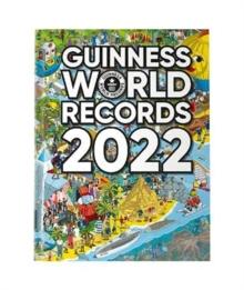 Guinness World Records 2022 - Records, Guinness World