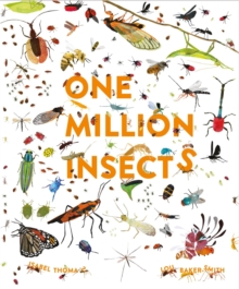 Image for One million insects