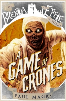 Image for A game of crones