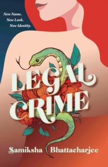 Image for Legal Crime