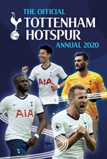 Image for The Official Tottenham Hotspur Annual 2021