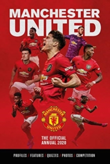 Image for The Official Manchester United Annual 2022