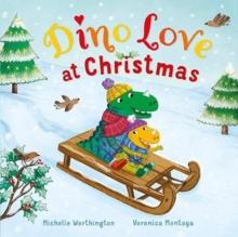 Image for Dino love at Christmas