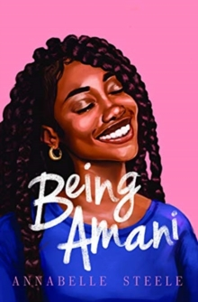 Image for Being Amani