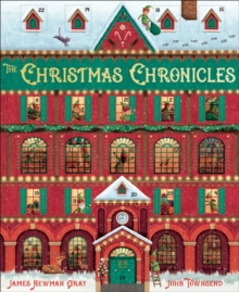 The Christmas chronicles by Townsend, John (9781913971335) | BrownsBfS