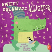 Image for Sweet Dreamzzz Alligator