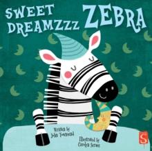 Image for Sweet Dreamzzz Zebra