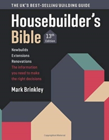 Image for The housebuilder's bible