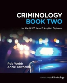 Image for CriminologyBook two