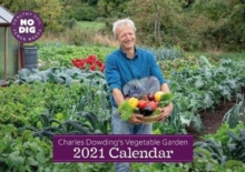 Image for Charles Dowding's Vegetable Garden Calendar 2021