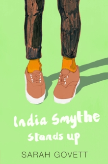 Image for India Smythe stands up