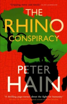 Image for The rhino conspiracy