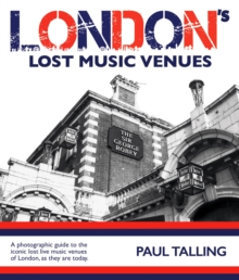 Image for London's lost music venues