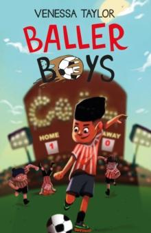 Image for Baller boys