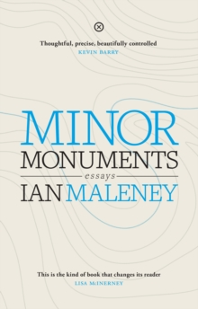 Image for Minor Monuments
