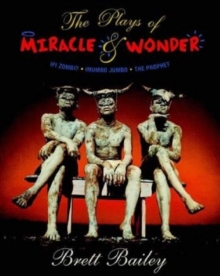 Image for The plays of miracle & wonder