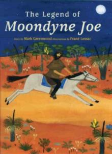 Image for The Legend of Moondyne Joe