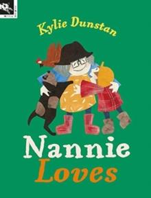 Image for Nannie Loves