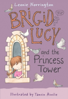 Image for Brigid Lucy and the Princess Tower