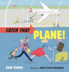 Image for Catch that plane!